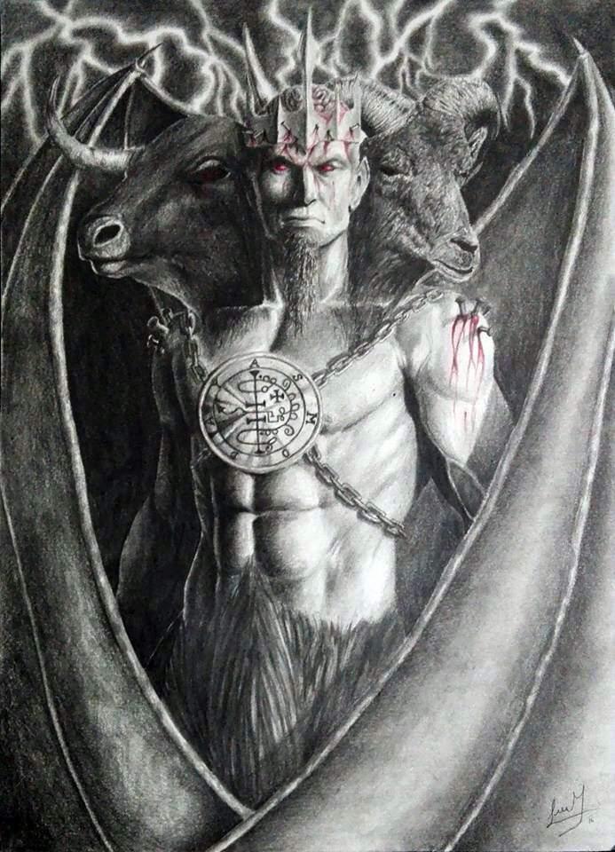 Matrimonio Biblia Quiz : Asmodeo: el demonio de la lujuria. ⛦☽mas alla del misterio☾⛧ amino