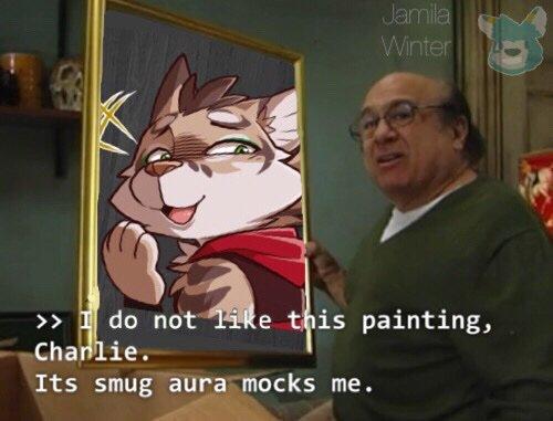 Nekojishi Meme Furry Amino