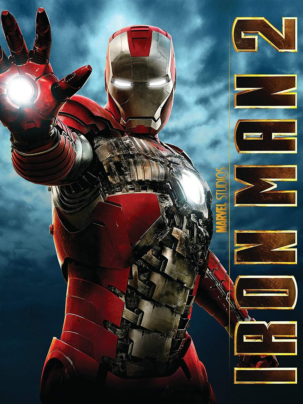 Review 61 Iron Man 2 2010 Movies Tv Amino