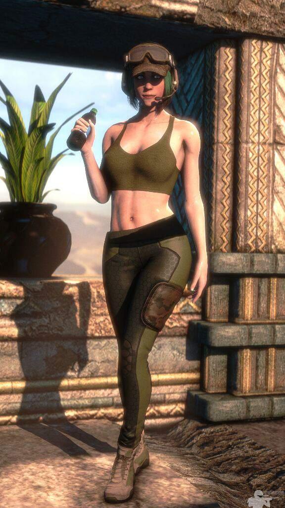Rainbow six siege cosplay - Hot Naked Pics