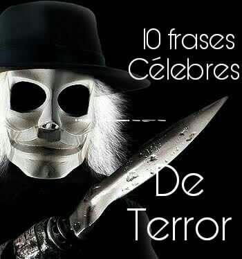 10 Frases De Las Películas De Terror 2parte The Youman