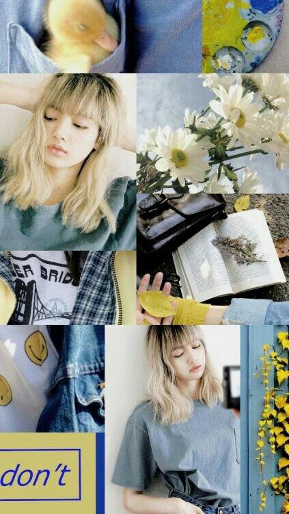 Lisa Aesthetic Wallpaper Kpop Aesthetics Amino