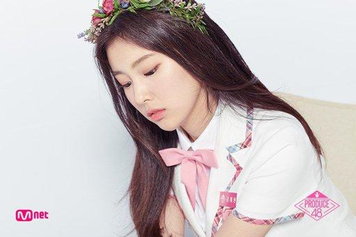Kang Hye Won | Wiki | IZ*ONE (아이즈원 | アイズワン) Amino