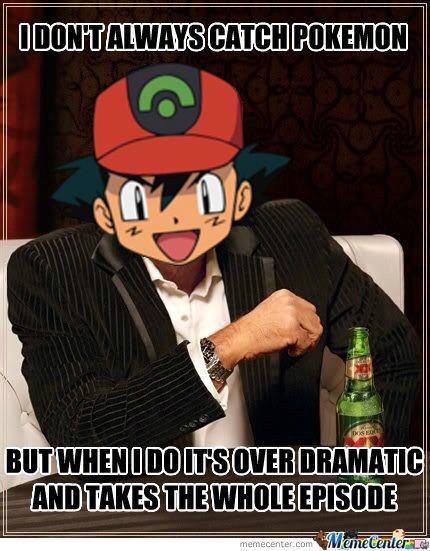 More Ash Ketchum Memes Pokemon Amino