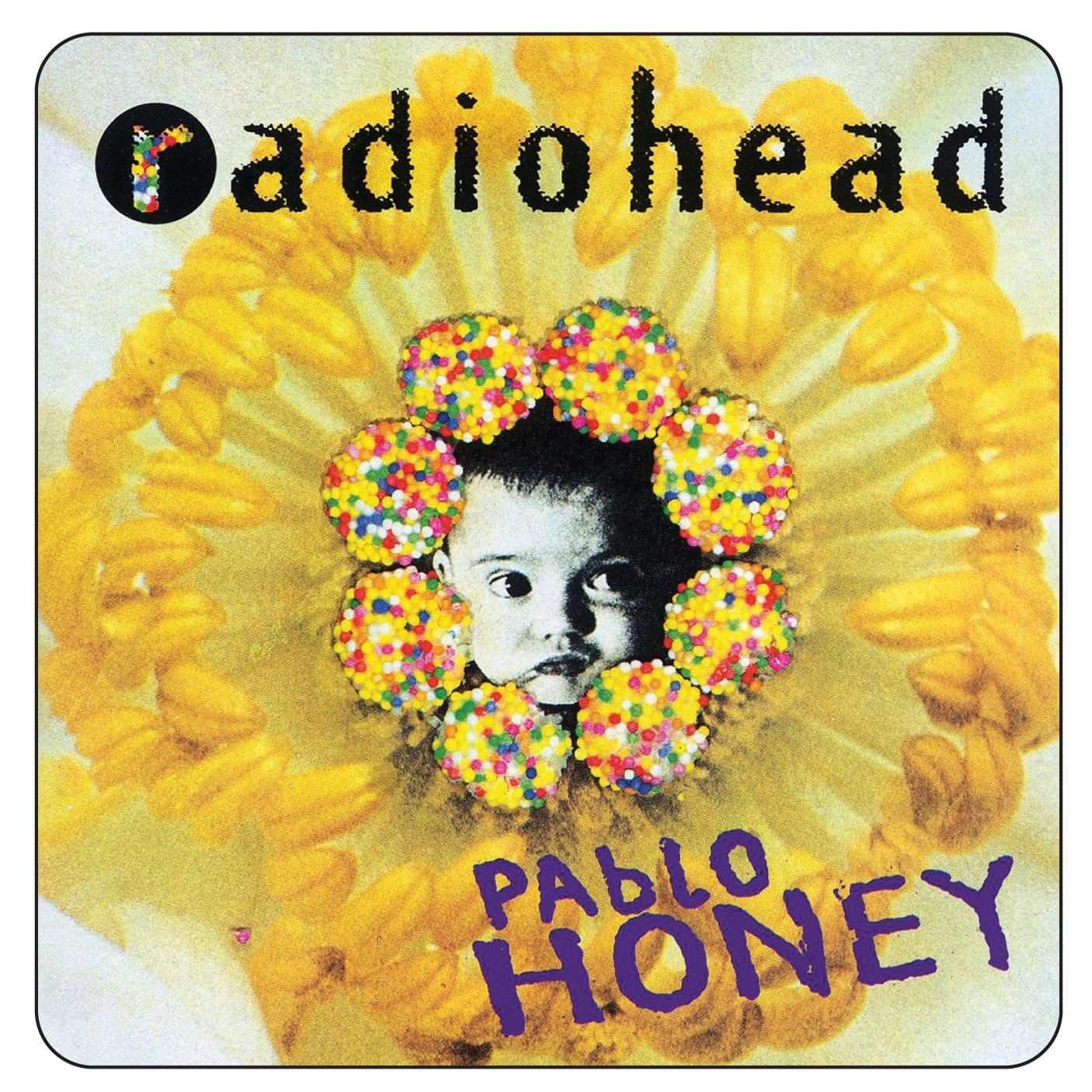 ¡Discografía de Radiohead Completa! MP3 (320kbps