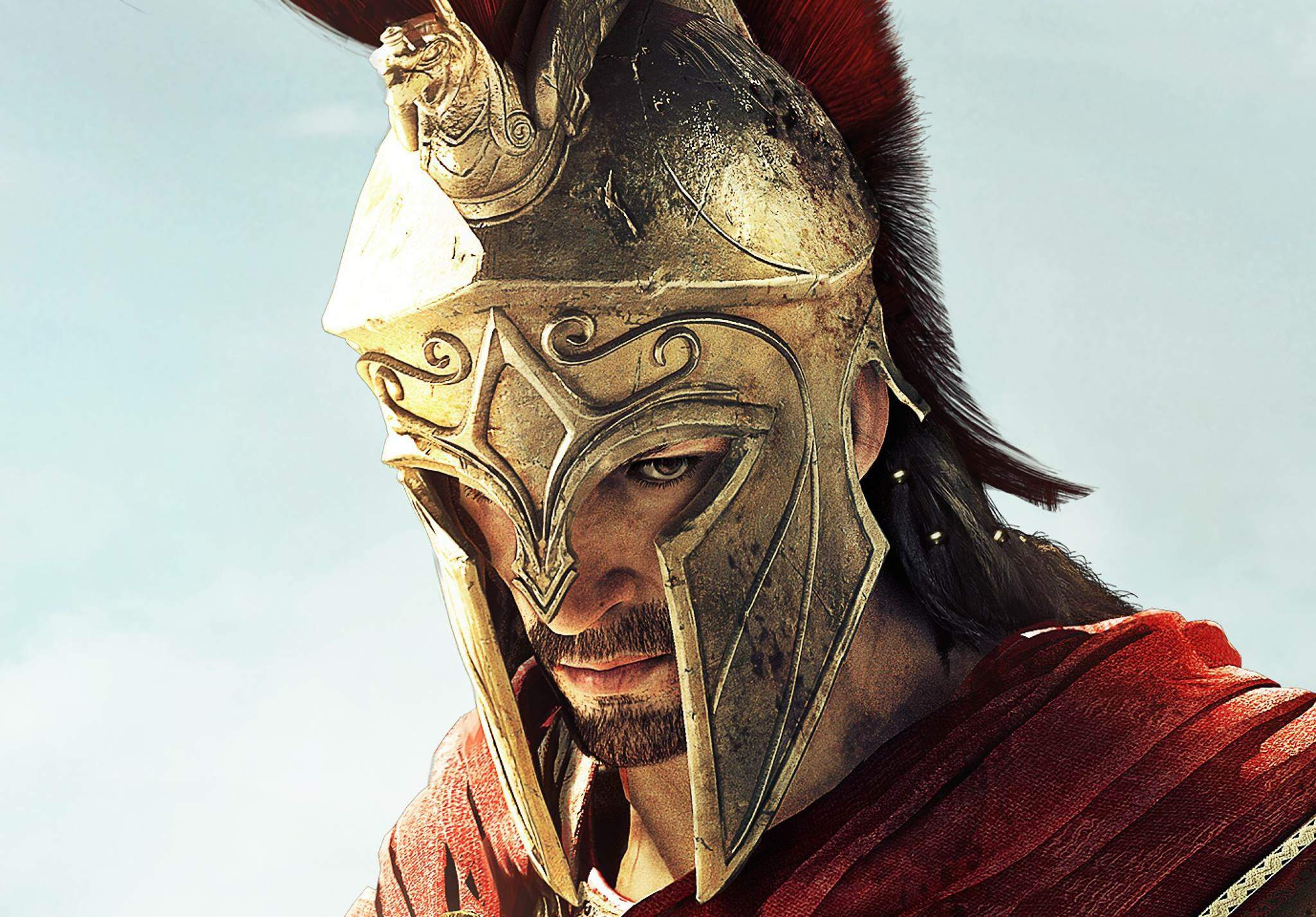 Assassins Creed Odyssey Cosplay Amino