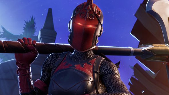 Fortnite Br Red Knights Return Fortnite Battle Royale Armory Amino