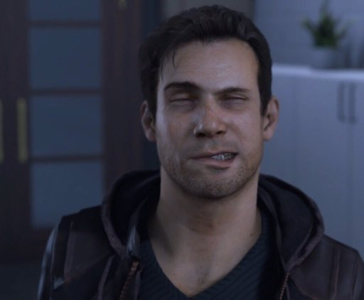 Gavin Reed Wiki Detroit Become Human Official Amino