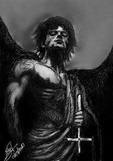 El nuevo mundo de Lucifer   Terror Amino