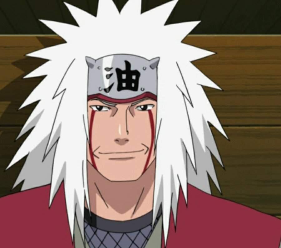 Jiraiya Wiki Naruto Amino
