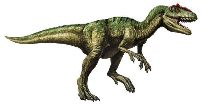 Allosaurus Roblox Jurassic Park My Icebreaker Challenge Jurassic World Evolution Amino