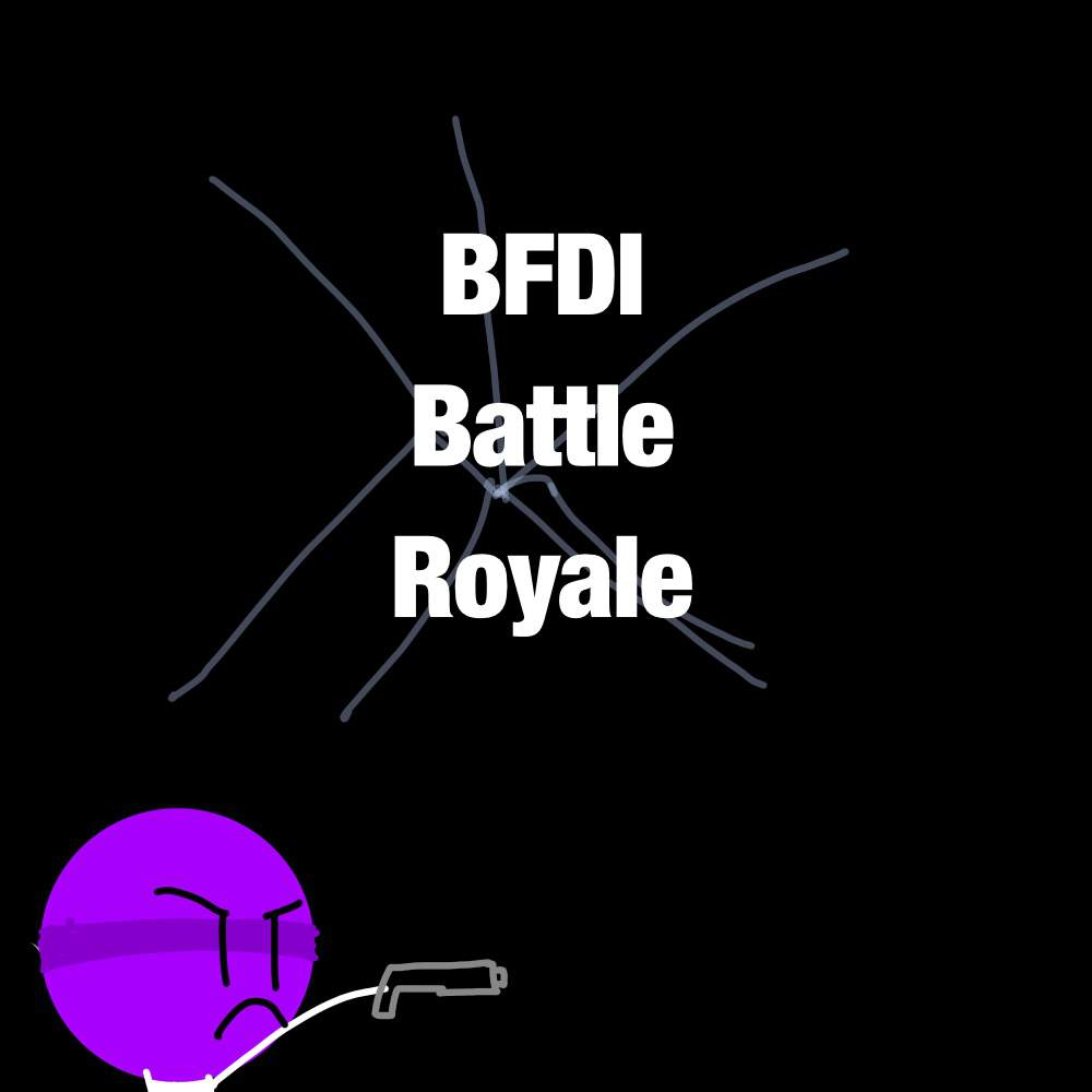 bfdi battle royale confirmed by epic games | BFDI💖 Amino