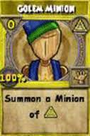Minion Guide! (Myth) | Wizard101 Amino