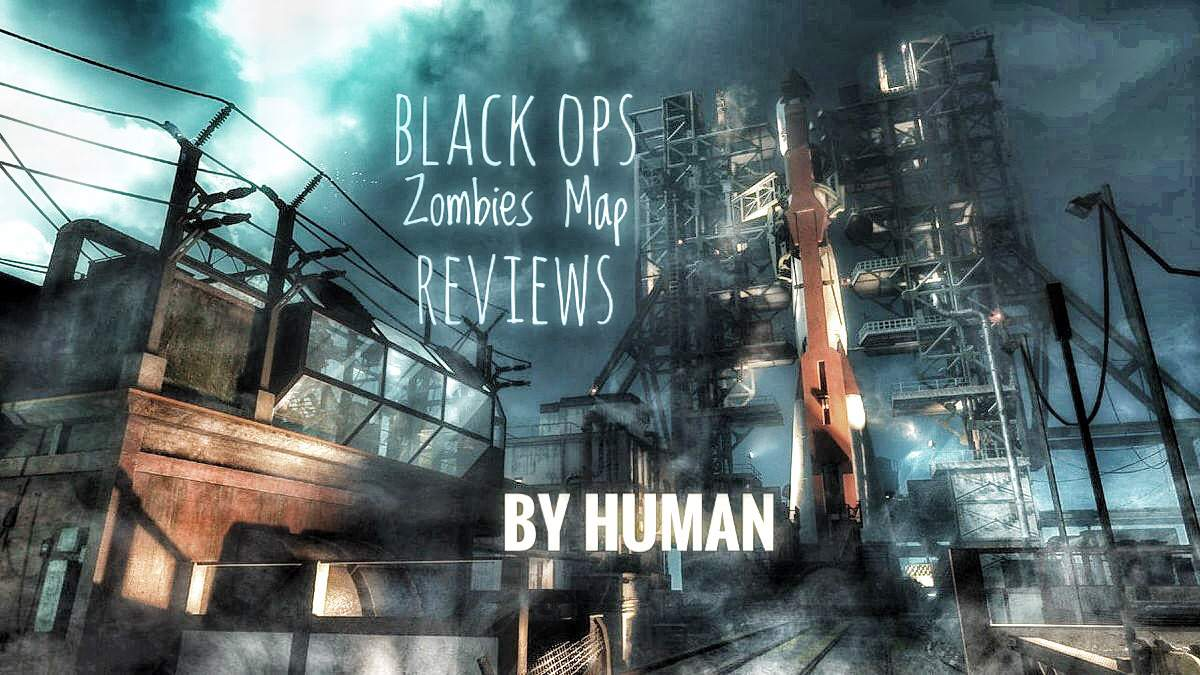 Black Ops 1 Zombies Map Reviews Call Of Duty Nazi Zombies Amino