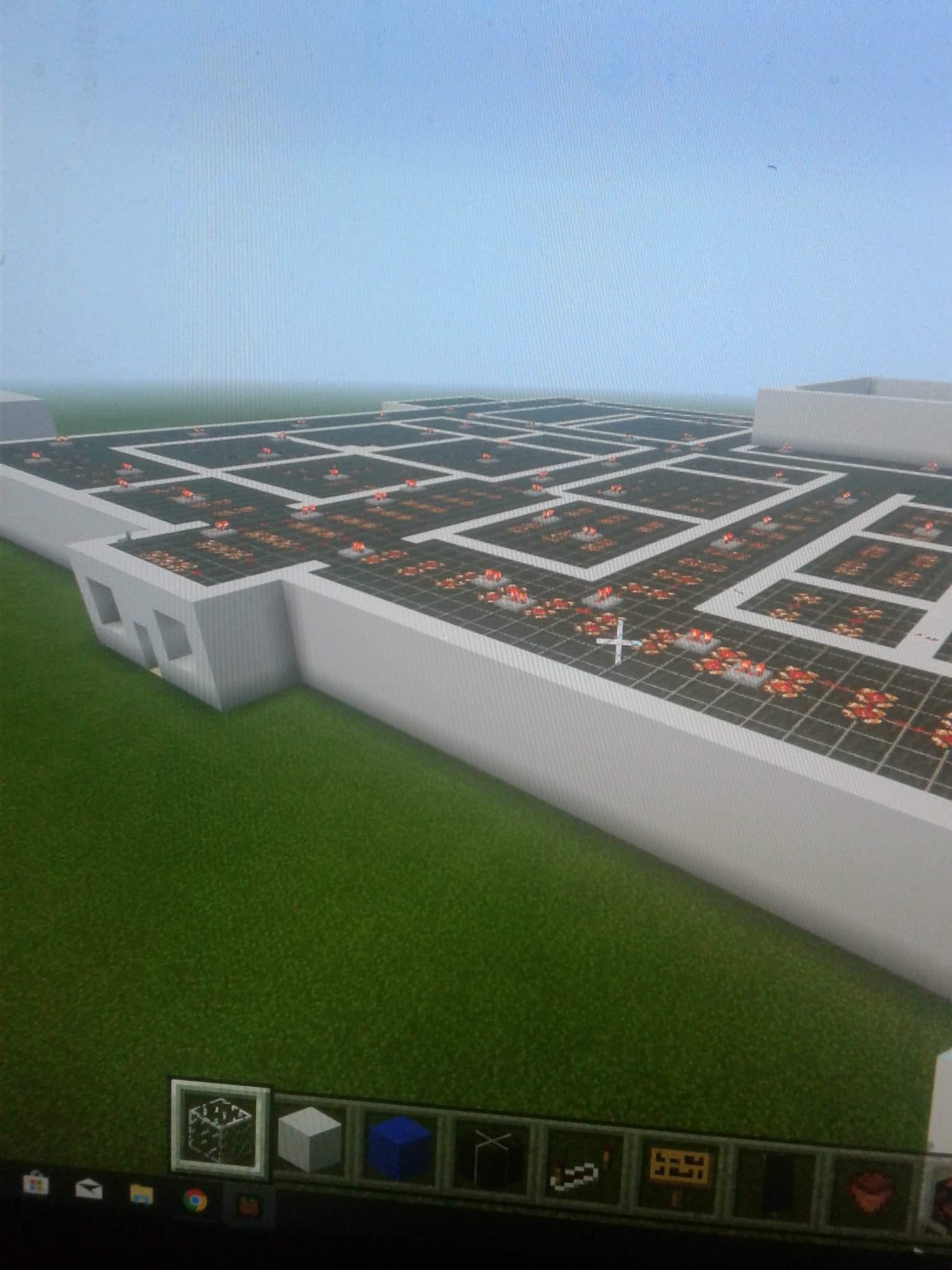 baldi minecraft map