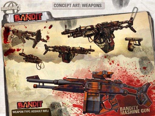 Bandit Scav Wiki Fallout Amino