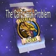 The Problem With Card Packs | Wizard101 Amino