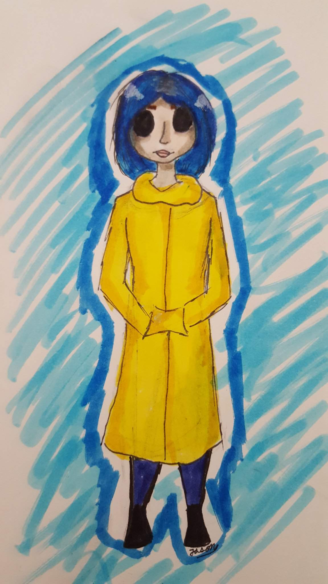 Button Eyes Coraline Coraline Amino