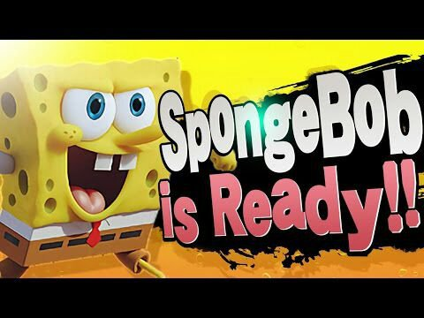 Why I Would Like To See Spongebob Squarepants In Smash Bros Smash