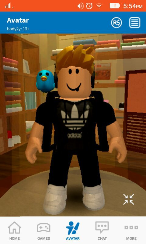 Dose My Avatar Look Noob I Just Wanted To Know Roblox Amino