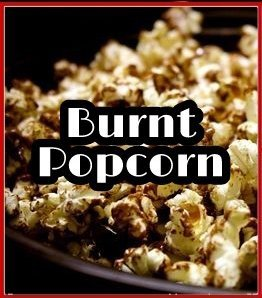 Burnt Popcorn Poem By Eimí Writers Club Amino