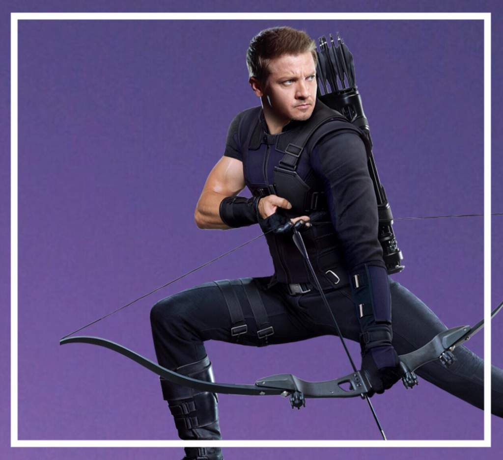 """Hawkeye Art & Fanfiction: """"Missions Past"""" 