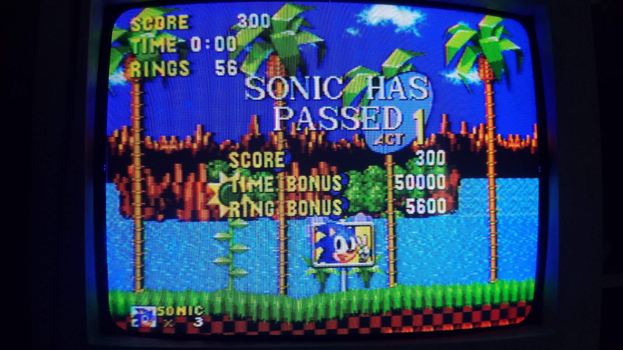 World Record Green Hill Zone Act 1 Time Sonic The Hedgehog Amino