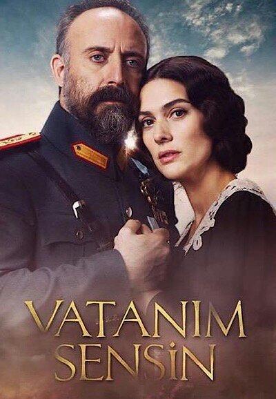 31 من أفضل المسلسلات التركية 11