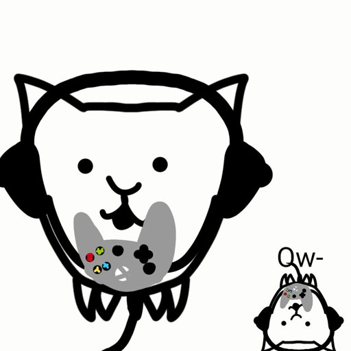 Rage Quit cat | Wiki | The Battle Cats! Amino