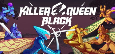 This Killer Queen Black game looks great! | Nintendo Switch