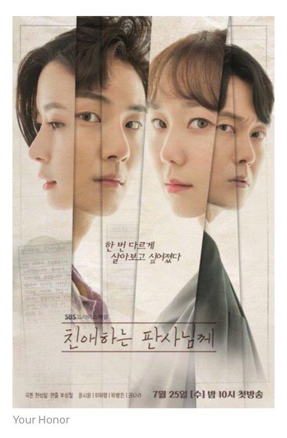 Han Soo Ho and Han Kang Ho were born as identical twins, but