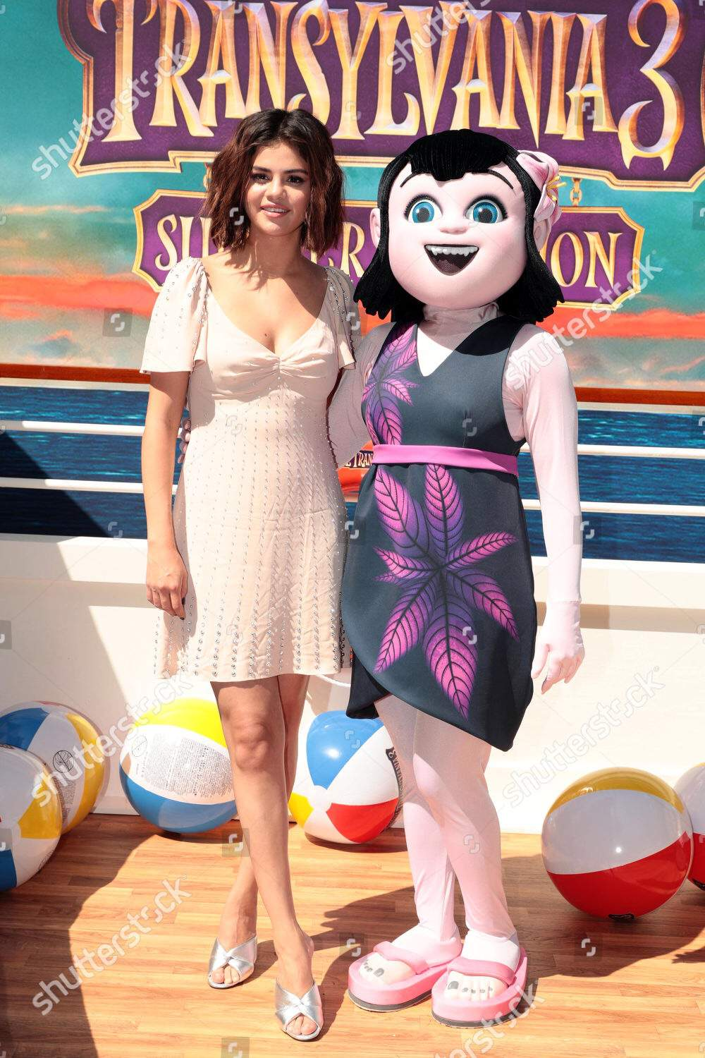 Hotel Transylvania 3 Summer Vacation Wiki Selenators Amino