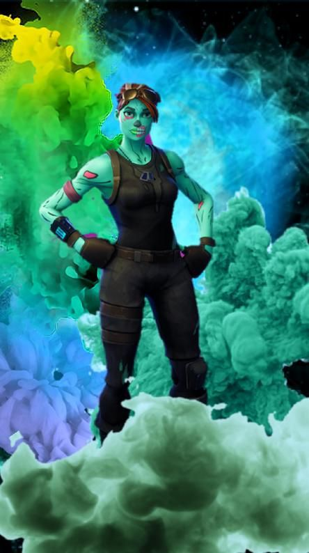 Ghoul Trooper Wiki Fortnite Ger Amino