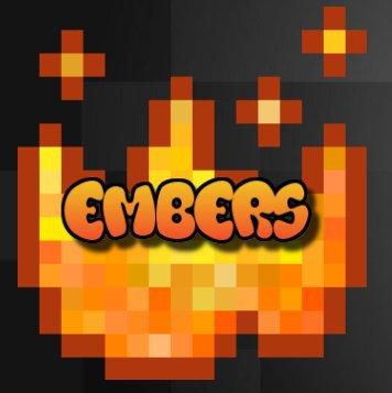 Embers MC:Skyblock Survival | Minecraft Amino