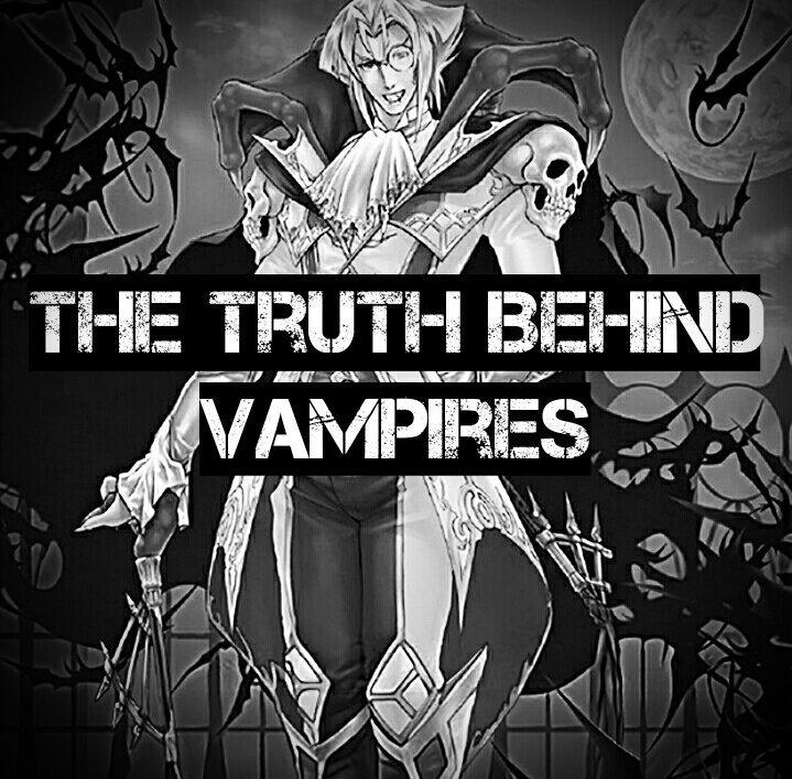 vampire the darkside