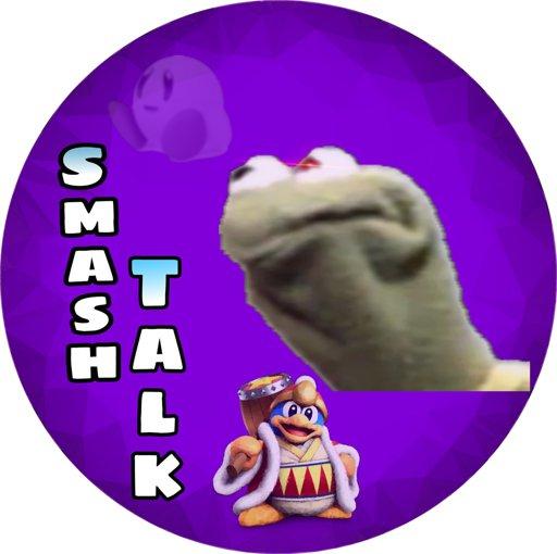 Smash Talk [DDG] | Smash Amino