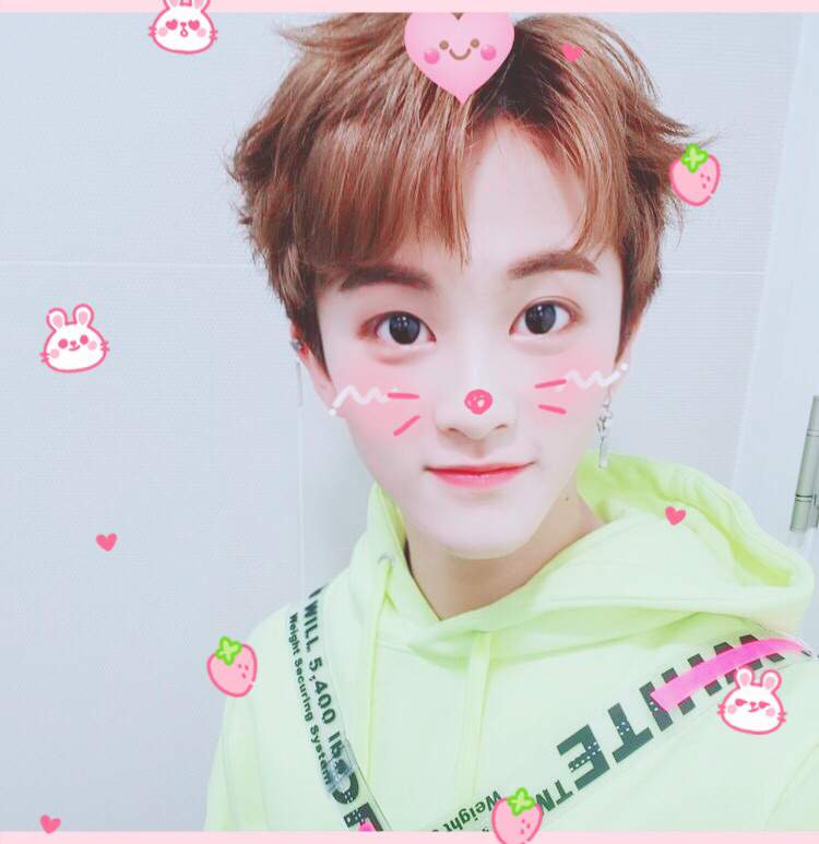 ❤️Happy Mark Lee day❤️ | NCT DREAM Amino