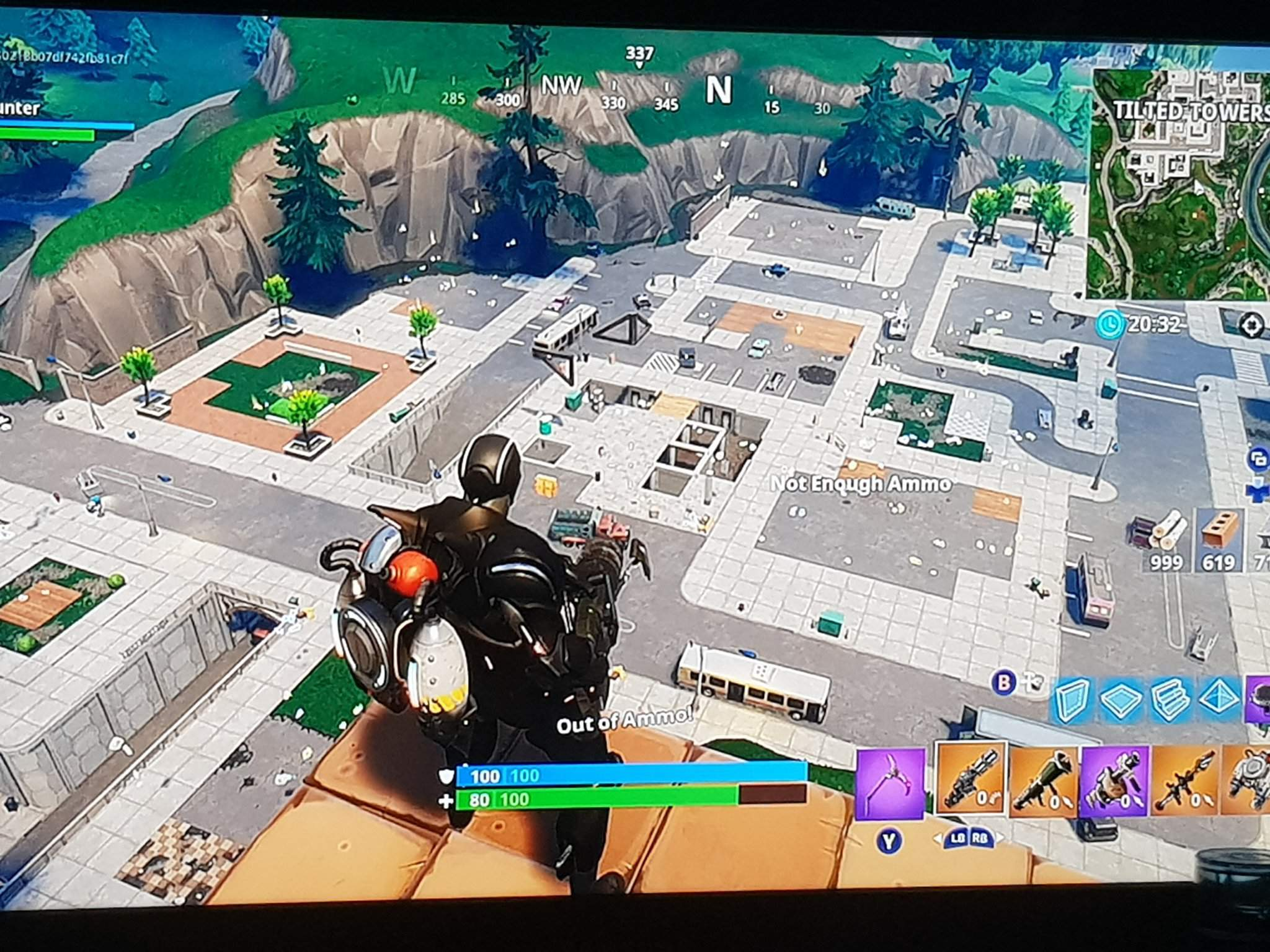 Fortnite Restores Tilted Towers Tilted Towers Eliminated Fortnite Battle Royale Armory Amino