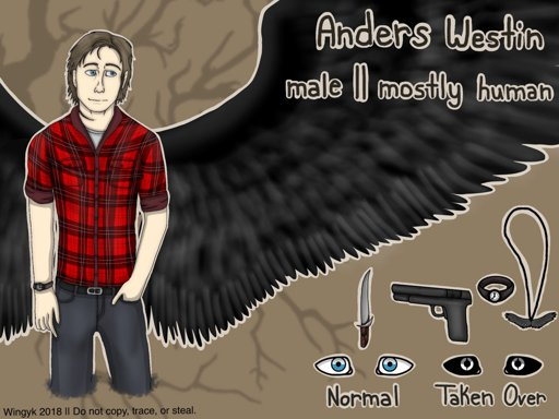 anders and wiki