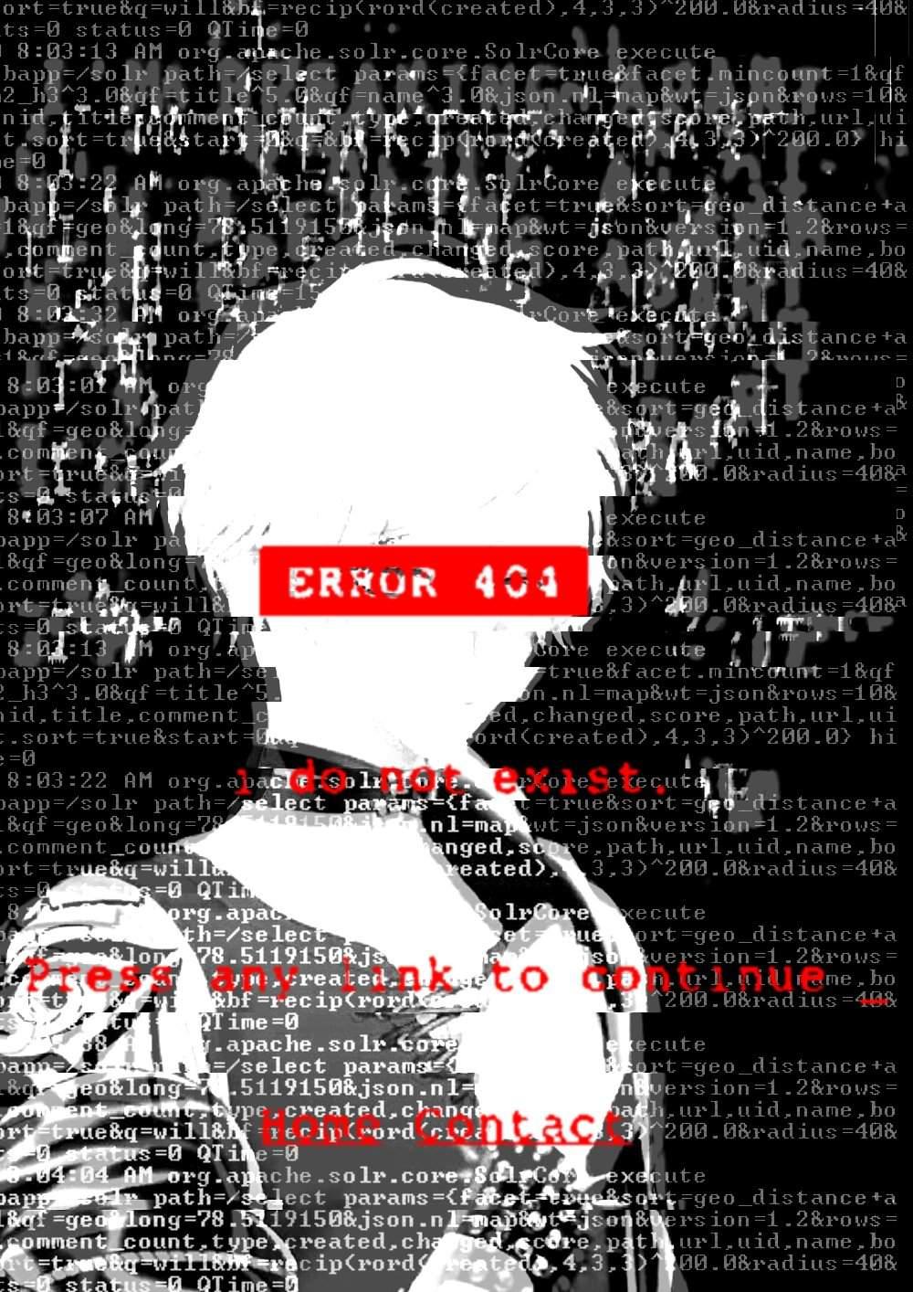 Saeran Edit Error Wallpaper Mystic Messenger Amino