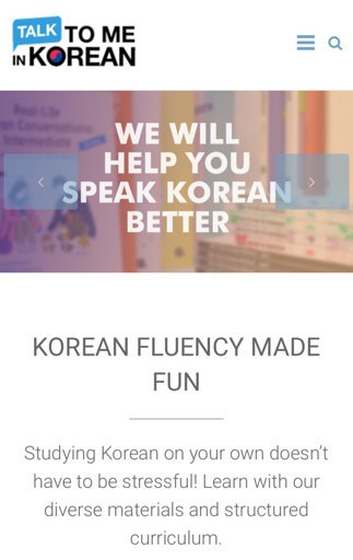 My Top 3 Korean Language Apps/Websites   Korean School Amino