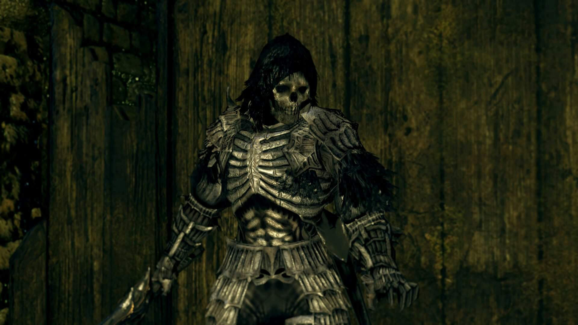 Im Back! And also    Dark Souls x Wizard101 - Part 3 1