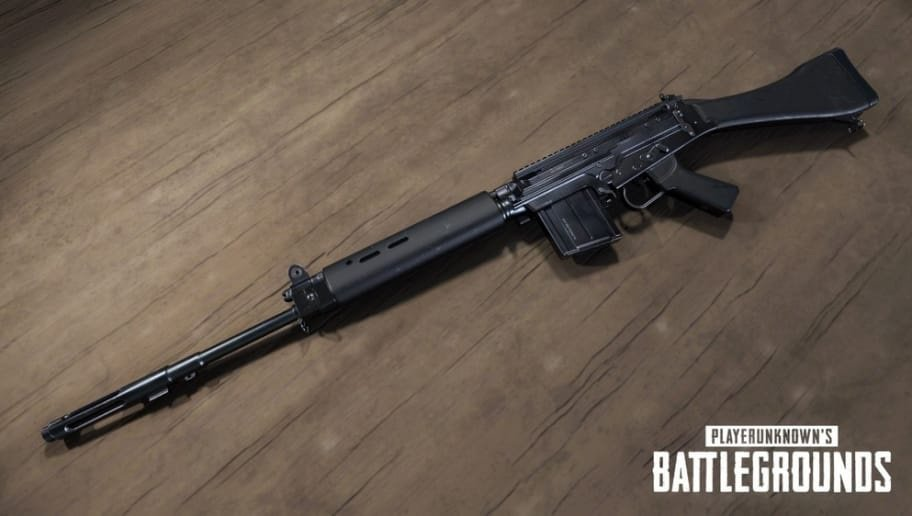 The sad story of a Cold War gun, the FN FAL | PUBG Mobile Amino