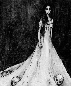La Dama Del Vestido Blanco Casos Misteriosos Amino