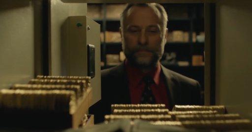 john wick coin scene