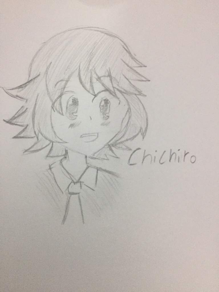 Chichiro