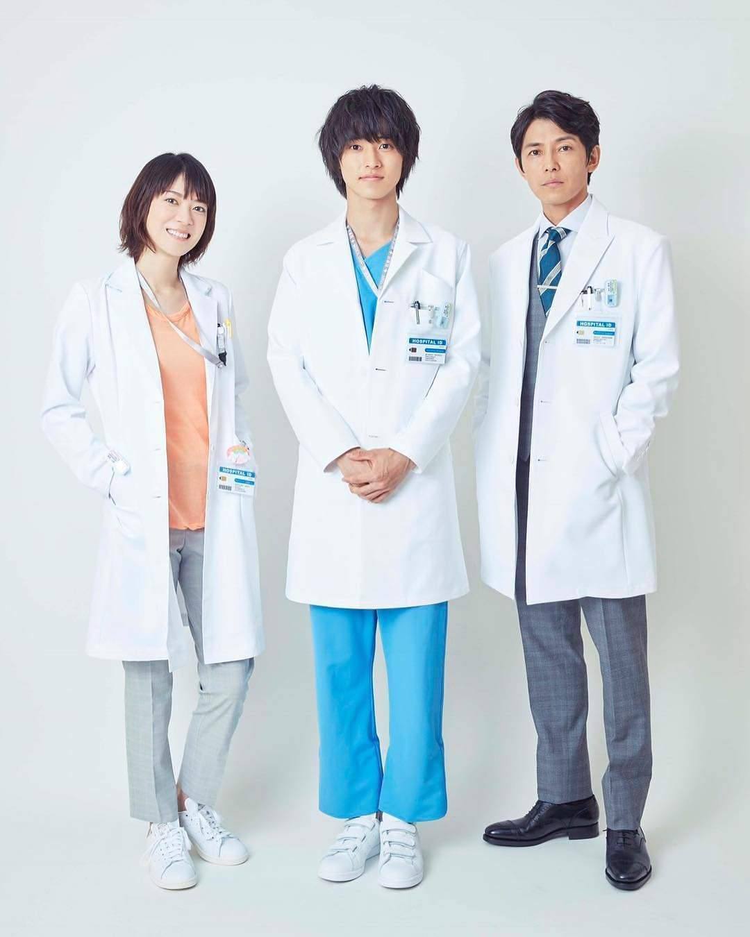 Good Doctor Japanese Ver Ep 1 4 Thoughts K Drama Amino