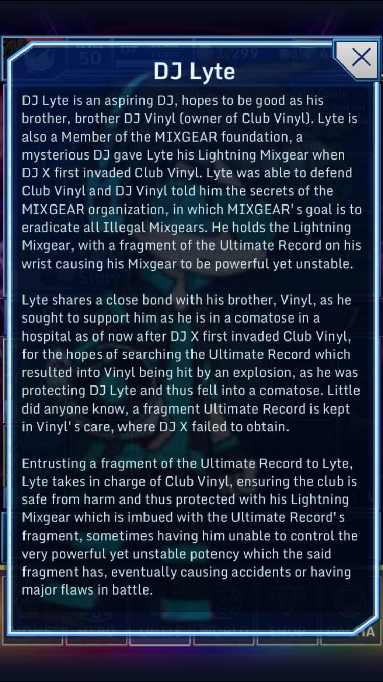 DJ Lyte   Wiki   ~×Gacha Studio Amino×~ Amino