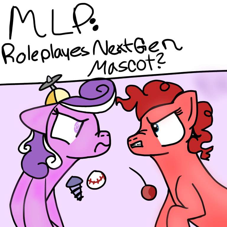 Amino Mascot Time | MLP Roleplay: Next Generation Amino