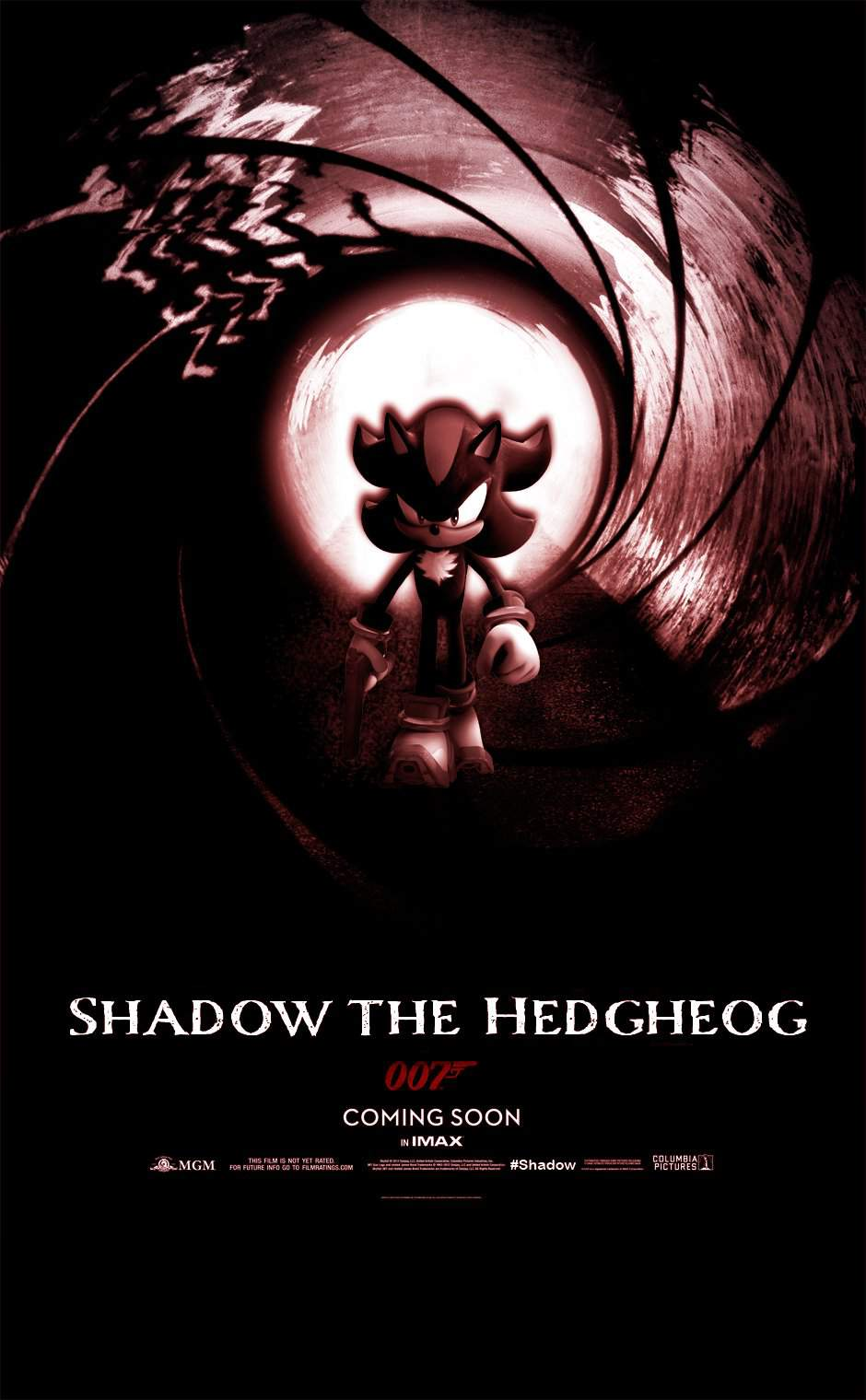 Shadow The Hedgehog The Movie Challenge Entry Sonic The Hedgehog Amino